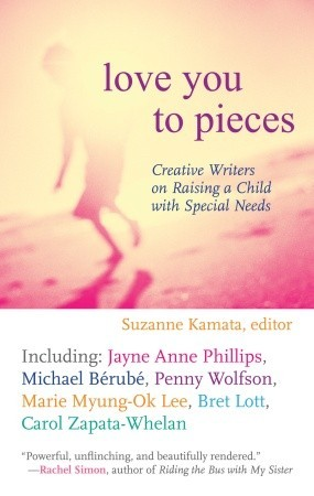 Love You to Pieces by Suzanne Kamata