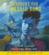 Midnight for Charlie Bone (The Children of the Red King, Book 1)