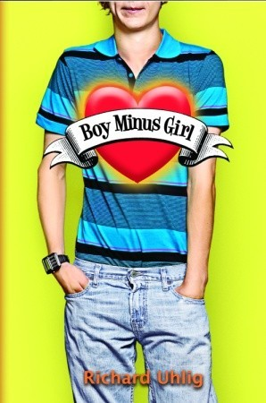 Boy Minus Girl