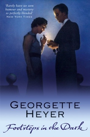 Three Locked Room Mysteries from the 40's & 50's - Georgette Heyer