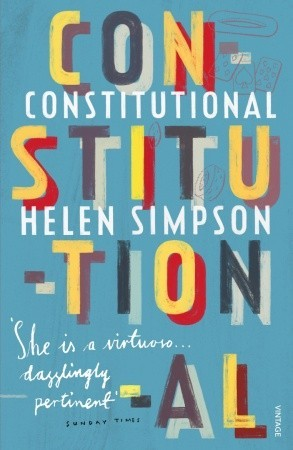 Constitutional by Helen Simpson