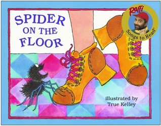 Spider on the Floor by Raffi Cavoukian