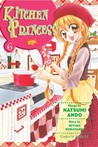Kitchen Princess, Volume 6 by Natsumi Ando
