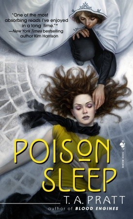 Poison Sleep (Marla Mason, #2)