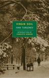 Virgin Soil by Ivan Turgenev