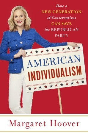 American Individualism by Margaret Hoover