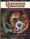 Dungeon Master's Guide: A 4th Edition Core Rulebook