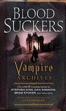 Bloodsuckers: The Vampire Archives, Volume 1