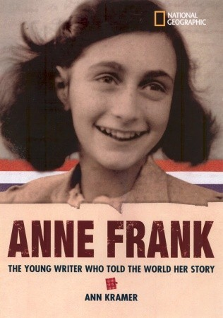 World History Biographies by Ann Kramer