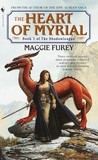 The Heart of Myrial by Maggie Furey