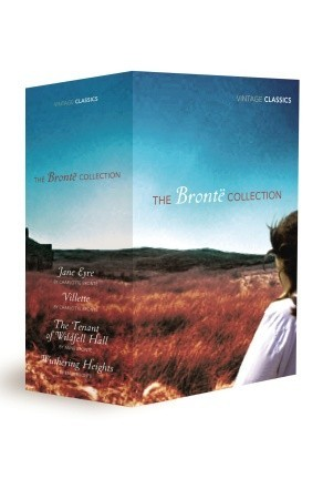Bronte Boxed Set: Includes Jane Eyre, Wuthering Heights, The Tenant of Wildfell Hall, VIllette
