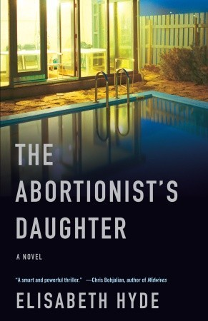 book abortionist daughter