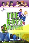 The Boys Return (Boy/Girl Battle, #7)