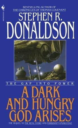 The Gap into Power by Stephen R. Donaldson