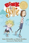 Bink &amp; Gollie by Kate DiCamillo