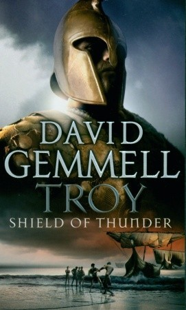Shield of Thunder (Troy, #2)