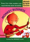 Monkey Business: Brand New Readers