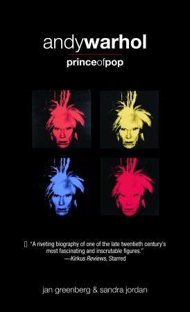 Andy Warhol, Prince of Pop