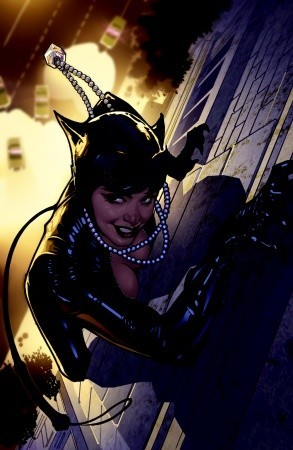 Catwoman, Vol. 9: The Long Road Home
