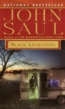Black Lightning by John Saul