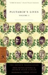 Lives, Vol 1 by Plutarch