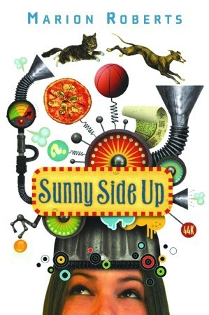 Sunny Side Up by Marion Roberts