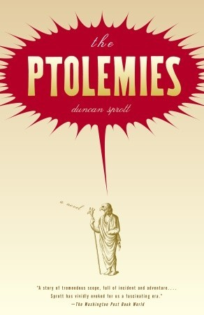 The Ptolemies: A Novel