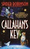 Callahan's Key (The Place, #1) by Spider Robinson