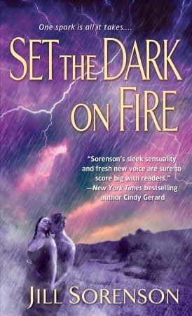 Review Set the Dark on Fire PDF