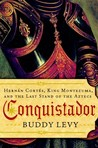 Conquistador by Buddy Levy