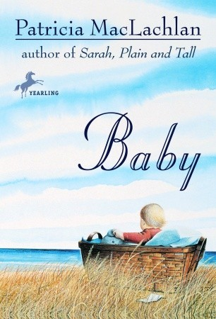 Baby by Patricia MacLachlan