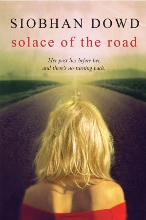 Solace of the Road by Siobhan Dowd