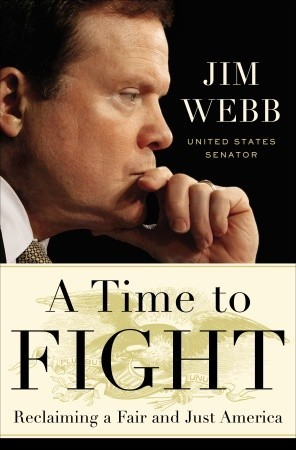 A Time to Fight by James Webb