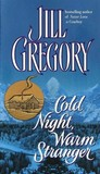 Cold Night, Warm Stranger by Jill Gregory