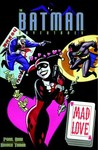 The Batman Adventures: Mad Love and Other Stories