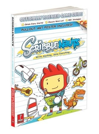 Scribblenauts by Catherine Browne