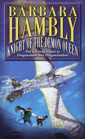 Free download Knight of the Demon Queen (Winterlands #3) by Barbara Hambly MOBI