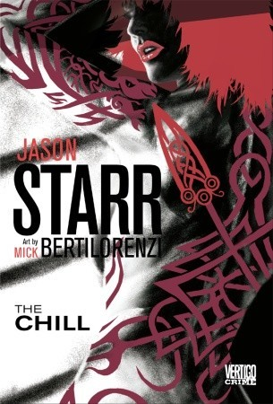 The Chill by Jason Starr