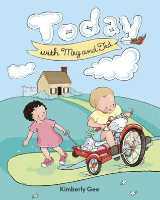 Free online download Today With Meg and Ted ePub by Kimberly Gee