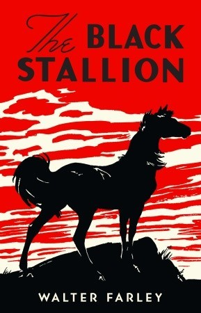 The Black Stallion (Black Stallion Series, Book 1)
