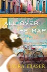 All Over the Map by Laura Fraser