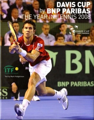 Davis Cup 2008: The Year in Tennis