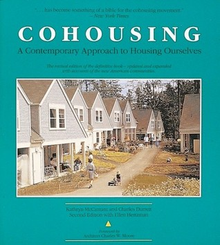 Cohousing by Kathryn McCamant