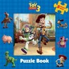 Toy Story 3 Puzzle Book (Disney/Pixar Toy Story 3)