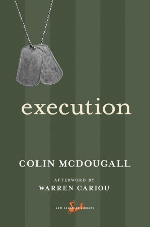Execution by Colin Mcdougall