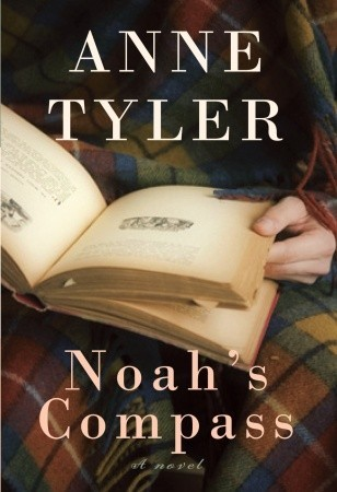 Noah's Compass by Anne Tyler