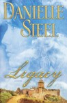 Legacy by Danielle Steel