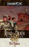 Road to Death (Eberron: The Lost Mark, #2)