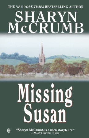 Missing Susan by Sharyn McCrumb
