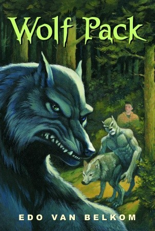 Wolf Pack (Wolf Pack #1)